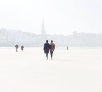 Galerie Daguerre : Marianne Le Gourriérec,  prix Jean et André Fage de la Foire de Bièvres 2018, du 20 février au 2 mars