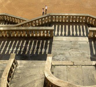 """Galerie Daguerre : exposition """"Sur le thème de l'escalier"""", du 11 au 26 mai."""