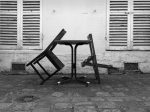 Hervé Wagner - Chairs