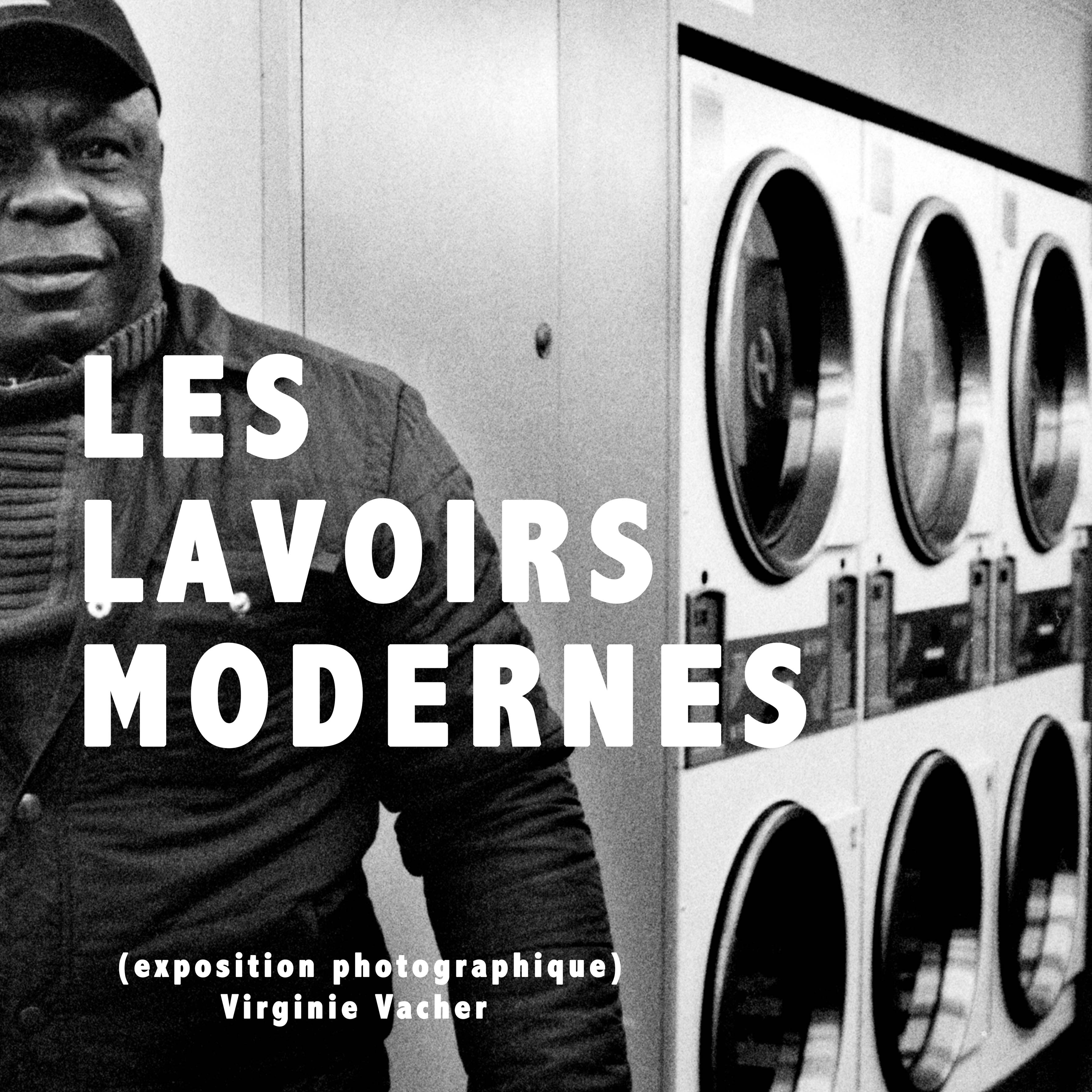 Galerie Daguerre : Les lavoirs modernes, du 7 au 17 février 2018,