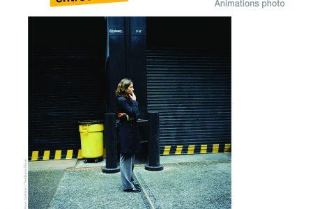 Olivier Culmann à la Foire internationale de la photo
