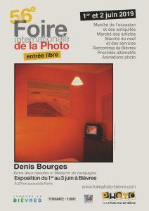 affiche 56 Foire Internationale de la Photo